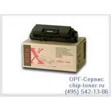 Принт-картридж черный Xerox Phaser 3400, (8000 копий)  (А4 при 5% заполнении)(106R00462) оригинальный