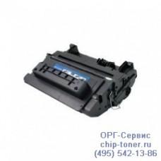 Картридж совместимый аналог HP CC364A HP LaserJet P4014 / 4015N 4015X / 4515N / 4515X.Ресурс 10000 страниц при 5% заполнении.