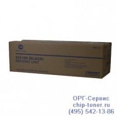 Оригинальный фотобарабан Konica Minolta bizhub c200 / Develop ineo+ 200 type IU-212K Черный [ A0DE01F ] 60K