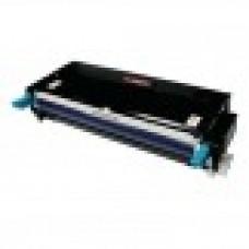Принт-картридж Xerox Phaser 6180 (6K) (СИНИЙ) (113R00719/113R00723), совместимый, (6000 стр.)