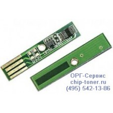 Совместимый чип Xerox WorkCentre 6505 для заправки малинового картриджа (106R01603)