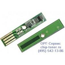 Чип для заправки Xerox WorkCentre 6505 (106R01601) желтого картриджа (2.5)