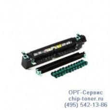 Ремкомплект Lexmark Optra W840 (в комплект входит : печка, трансфер-ролик, 15 роликов подачи бумаги) для Lexmark Optra W840 (300000 копий, совместимый, аналог 40X0957)