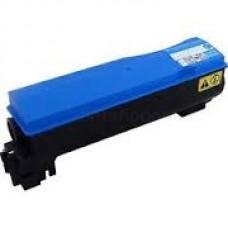 Картридж с голубым тонером для Kyocera FS-C5300DN, TK-560C (ресурс 10000 стр.) совместимый