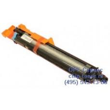 Совместимый фотобарабан DR-512 цветной (желтый, пурпурный, голубой) для копировальных аппаратов Konica Minolta bizhub C224, (аналог A2XN0TD)