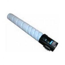 Develop ineo+ 220 Тонер-картридж (аналог TN216C) цвет: голубой, ресурс 26000 копий при заполнении 5%,совместимый копий при заполнении 5%,совместимый