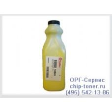 Тонер Minolta C 300, 352 Absolute Yellow ® toner (содержит девелопер) желтый, 260 г (Uninet,фасовка США)
