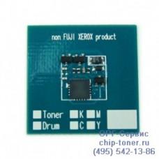 Чип (совместимый) тонер-картриджа Lexmark C935 / 935DN / X940e / X945e (Синий) (24 K) (C930H2CG) производство : Южная Корея