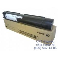 Тонер-картридж черный оригинальный Xerox WorkCentre 7120 / 7125 / 7220 / 7225 (006R01461) Ресурс 22000 страниц
