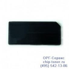 Чип (совместимый) тонер-картриджа Canon CLC- 2620 / 3200 / 3220, iR- C2620 / C3200 / C3220 type C EXV8 / GPR-11 Cyan (25 K) (голубой)
