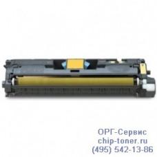 Картридж лазерный совместимый PC-1500A пурпурный,4000 копий (HP COLOR LASERJET 1500 / 2500 / 2550 / 2820 /2840)