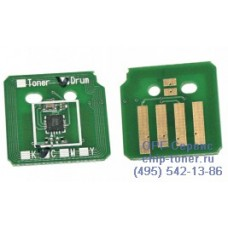Чип совместимый для картридж фоторецептора Xerox WorkCentre 7120 голубого (51K)[ 013R00660 ]