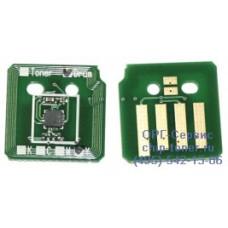 Чип совместимый для картридж фоторецептора Xerox WorkCentre 7120 желтого (51K)[ 013R00658 ]