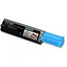 Голубой тонер-картридж совместимый Epson AcuLaser C 1100 N / CX11 N (F) (4000стр., C13S050189)