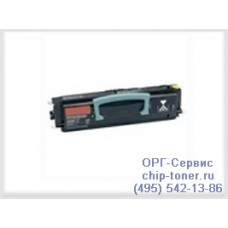 Тонер-картридж для принтеров Lexmark E450, 6000 страниц E450A21E совместимый