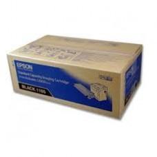 Принт-картридж (C13S051165) Epson AcuLaser C2800N (ЧЕРНЫЙ) (3 000 страниц) оригинальный