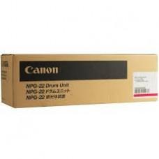 Фотобарабан Canon Drum NPG-22 / C-EXV-8 / GPR-11 Magenta (розовый) для CLC-2620 / 3200 / 3220, iR - C2620 / C3200 / C3220, 40000 стр. Производитель :Canon