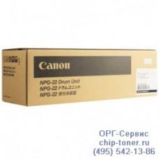 Фотобарабан Canon Drum NPG-22 / C-EXV-8 / GPR-11(Black -черный) CLC-2620 / 3200 / 3220, iR - C2620 / C3200 / C3220, 40000 стр .производитель :Canon
