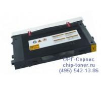 Картридж лазерный желтый  Samsung CLP-510 ,совместимый