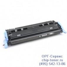 Картридж черный для Canon LBP-5000/5100,Ресурс картриджа - до 2000 стр. А4 при 5% заполнении., совместимый (C-707BK)