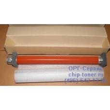 Нагревательный вал для фьюзермодуля (печки) Fuser Roller Xerox Docucolor DC 240 / 250 / 242 / 252 / 260 /WC7655 / 7665, 008R12989