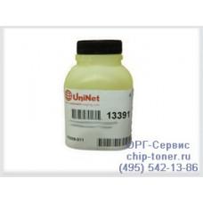 Девелопер Epson Aculaser C2800, C 2800N/ C3800, C 3800N (Absolute Yellow ® toner developer) желтый, 68г.(Uninet, фасовка США)