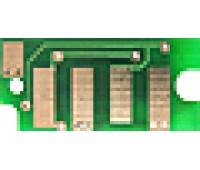 Чип пурпурного картриджа Epson AcuLaser C1700/C1750 /CX17