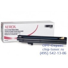 Копи-картридж (фотобарабан) Xerox  Docucolor DC2240 / DC3535 / WCP 32 / 40 / WC M24 (013R00579) (ресурс 32000 стр.), оригинальный