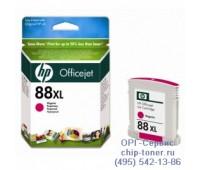 Картридж пурпурный Hewlett Packard HP 88XL