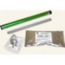 Комплект для восстановления бирюзового драм-юнита (Drum Unit) CANON CLC 4040 / CLC 5151 / iRC 4080 i / iRC 4580 / iR C4580i / iR C5180 / iR C5180i / iR C5185i (фотовал, девелопер 215гр., чип драм-картриджа) C-EXV16 C-EXV17