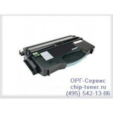 Совместимый лазерный картридж для принтера Lexmark E 120