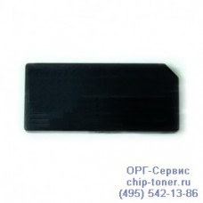 Чип (совместимый) тонер-картриджа Canon CLC- 2620 / 3200 / 3220, iR- C2620 / C3200 / C3220 type C EXV8 / GPR-11 Yellow (25 K) (желтый)[[C-EXV-8Y]]