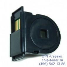 Чип (совместимый)картриджа Xerox Phaser 6180 (8K) (ЧЕРНЫЙ) (113R00722/113R00726)