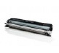 Картридж черный  Oki C110 / C130 / MC160 ,совместимый