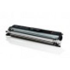 Тонер-Картридж повышенной емкости черный OKI C 110,C 130,MC 160 / oki c110, oki c130, oki mc160 /  2,5K совместимый аналог (44250724) до 2500 страниц формата А4 при 5%