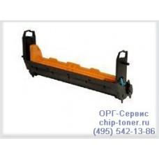 oki c9300 / oki c9500 Фотобарабан (совместимый) Фотобарабан пурпурный; 30K аналог (41963406)