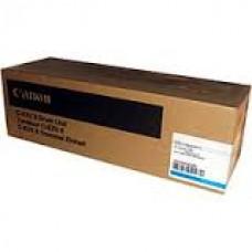 Оригинальный фотобарабан для использования на голубом тонере для Canon iR ADVANCE C2020i / C2020L / 2220i / C2220L /C2025i / C2030i / C2030L (36 K) [ 3787B003 C-EXV 34 ]