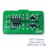Чип (совместимый) картриджа(CLP-M660A) Samsung CLP-610 ND / 660 N / 660ND (КРАСНЫЙ) (CLP-M660)
