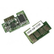 Совместимый чип Samsung CLP-470 для заправки черного картриджа (CLT-K504S), 2500 страниц