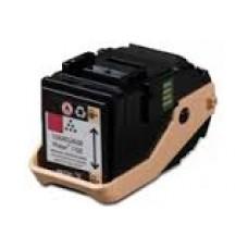 Тонер-картридж совместимого производства малиновый для Xerox Phaser 7100DN . Ресурс 4,5К (аналог картриджа 106R02607)