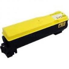 Совместимый картридж с желтым тонером для Kyocera FS-C5350DN, TK-560Y (10000 стр.)