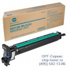 Konica Minolta оригинальный драм-юнит Develop ineo+ 353 / 353p type IU-313K Black 120000стр.
