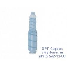 Совместимый картридж с голубым тонером для Konica Minolta bizhub PRO C5501, C6501, C6501e (аналог TN-612C, ресурс : 24K) 530г голубой