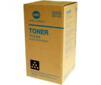 Тонер-картридж Konica Minolta bizhub C350/C450/C450P TN-310K (черный) (4053403)