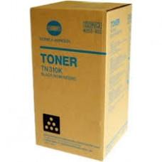 Оригинальный тонер-картридж Konica Minolta bizhub C350 / C450 / C450P TN-310K (Olivetti,Develop ineo+350/+450, Oce CS350/450) black (черный) (4053403)