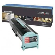 Тонер-картридж оригинальный черный для Lexmark W840 30000 страниц [ W84020H ] : уцененный товар