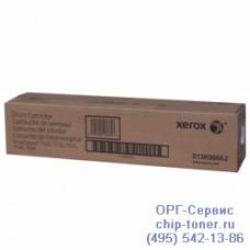 Драм-картридж (фотобарабан,блок формирования изображения) для Xerox WorkCentre 7525 / 7530 / 7535 / 7545 / 7830 / 7835 (013R00662) (125K), оригинальный
