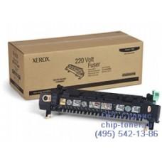 Печка (fuser, Fuser Unit) для Xerox Phaser 7760 / 7760dn, (115R00050) .Ресурс : 100000 страниц, оригинальный
