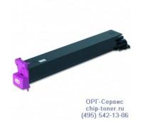 Тонер-картридж  повышенной емкости Konica Minolta Magicolor 7450/7450 II (8938623)
