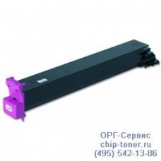 Пурпурный тонер-картридж совместимый повышенной емкости Konica Minolta Magicolor 7450/7450 II (12 000стр, 8938623)